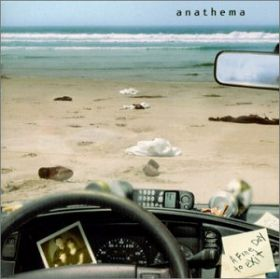 ANATHEMA - A FINE DAY TO EXIT [LP + CD]
