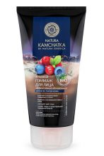 Гоммаж ягодный для лица «эффективное обновление» Kam-chat-ka, 150 мл