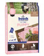 Bosch Puppy Полнорационный корм для щенков до 4 месяцев (7,5 кг)