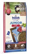 Bosch Junior with Lamb & Rice Полнорационный корм для щенков с чувствительным пищеварением (15 кг)