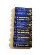 батарейка Panasonic R6 8/48