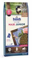 Bosch Junior Maxi Полнорационный корм для щенков гигантских и крупных пород (15 кг)