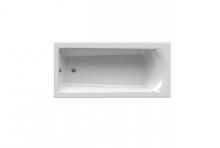 Акриловая ванна Alpen Venera 170x75 без гидромассажа