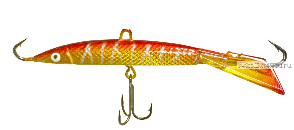 Купить Балансир Scorana ICE FOX 65мм / 15гр цвет: C11