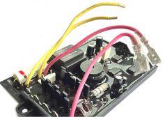 Блок управления для пылесоса MINI и MIDI