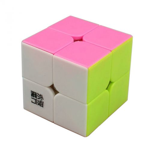 Волшебный кубик