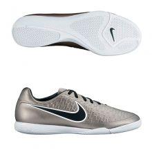 Футзалки Nike Magista Onda IC серебристые