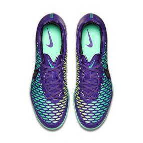 Футзалки Nike Magista Onda IC фиолетовые