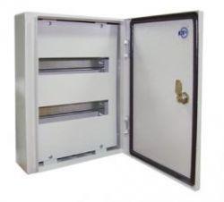 Щит распределительный навесной (395*310*120) герметичный IP54