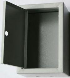 Щит монтажный навесной (400*400*155) IP31