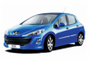 Peugeot 308 2007-10/2014