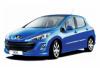 Peugeot 308 2010-10/2014