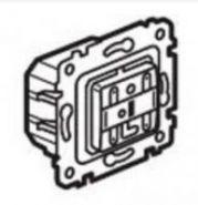 Выключатель  Galea Life  с индикацией PLC/ИК 2500 Вт  (арт.775635)
