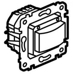 Датчик движения PLC/ИК 1000 Вт 3-проводный, с нейтралью (арт.775621)