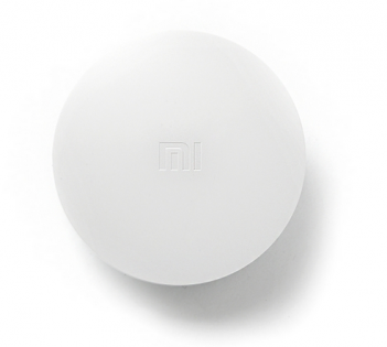 Xiaomi Mi Mi Wireless Switch, белый