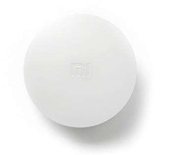 Кнопочный выключатель (кнопка) Xiaomi WXKG01LM, белый
