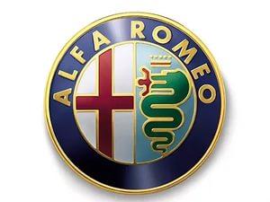 Компьютерная диагностика AlfaRomeo
