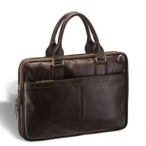 Деловая сумка Brialdi Caorle (Каорле) brown