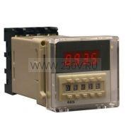 Реле времени DH48S-2Z 220 вольт