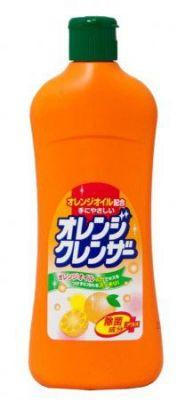 Чистящее и полирующее средство WINS Cream Cleanser в ассортименте