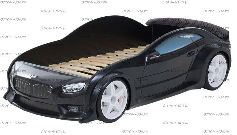 Кровать-машина БМВ-EVO