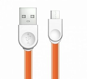 ICE-Q USB кабели Pasta-MicroUSB-USB-O
