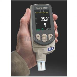 PosiTector SST - набор Бресле c PosiPatch для измерения загрязненности солями