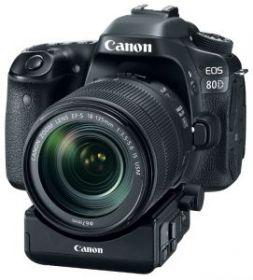 Canon EOS 80D kit 18-135 nanu