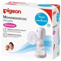 PIGEON Молокоотсос электрический портативный