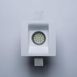 Гипсовый светильник SV 7420