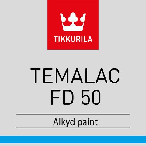 Темалак ФД 50 - Temalac FD 50 (цена по запросу)