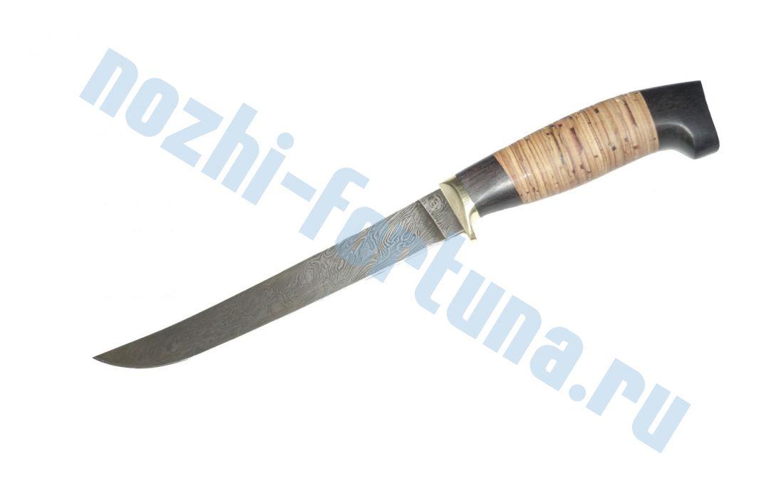 Нож Филейный-2