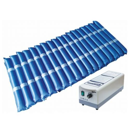 Противопролежневый баллонный матрас с компрессором TRIVES 5000