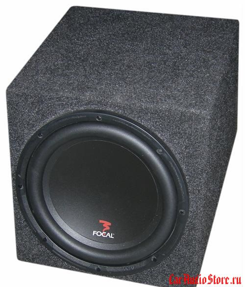 Focal Performance Sub P 25 DB Box