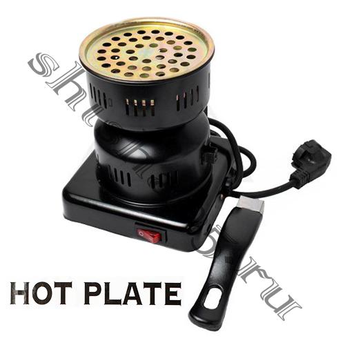 Печка для углей - Hot Plate