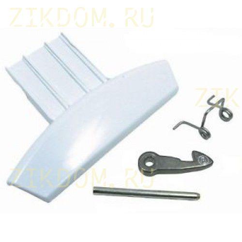 Ручка люка для стиральной машины Merloni C00259409