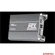 MTX RT250.1