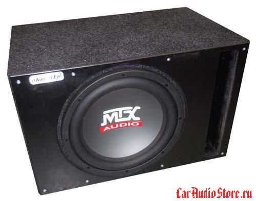 MTX RT12-44 vented box