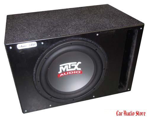 MTX RT12-44 vented box