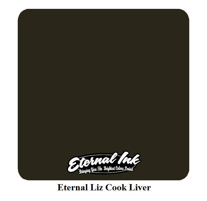 SALE! Eternal Liz Cook Liver