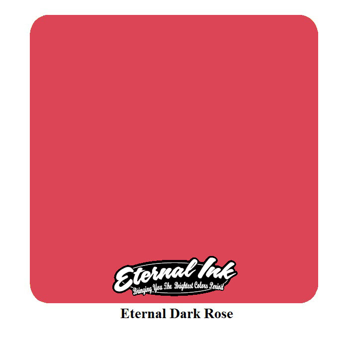 Eternal Dark Rose