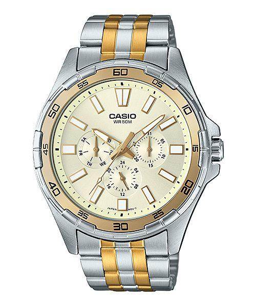 Casio MTD-300SG-9A