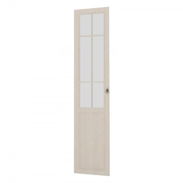 Дверь «Амели» (со стеклом)