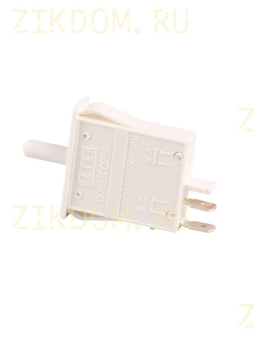 Выключатель света холодильника Bosch 100256