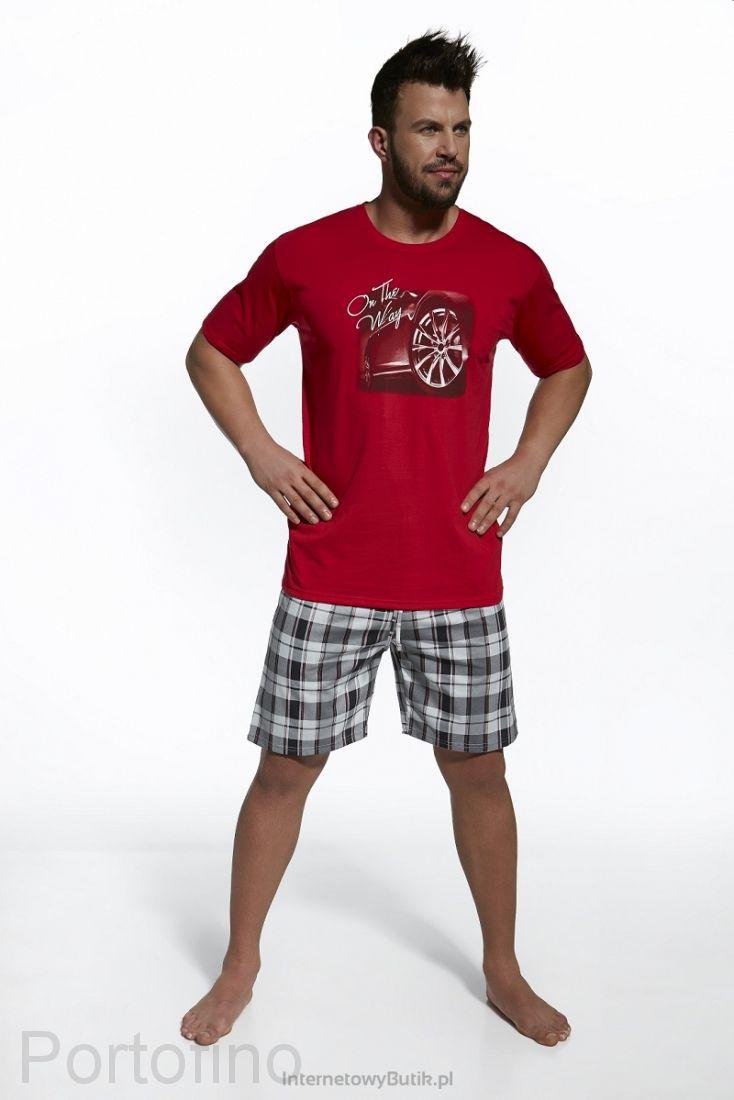 328-43 Пижама мужская Cornette