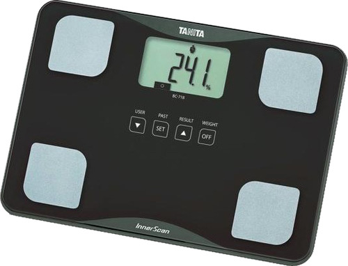 Весы-анализаторы Tanita BC718 Brown