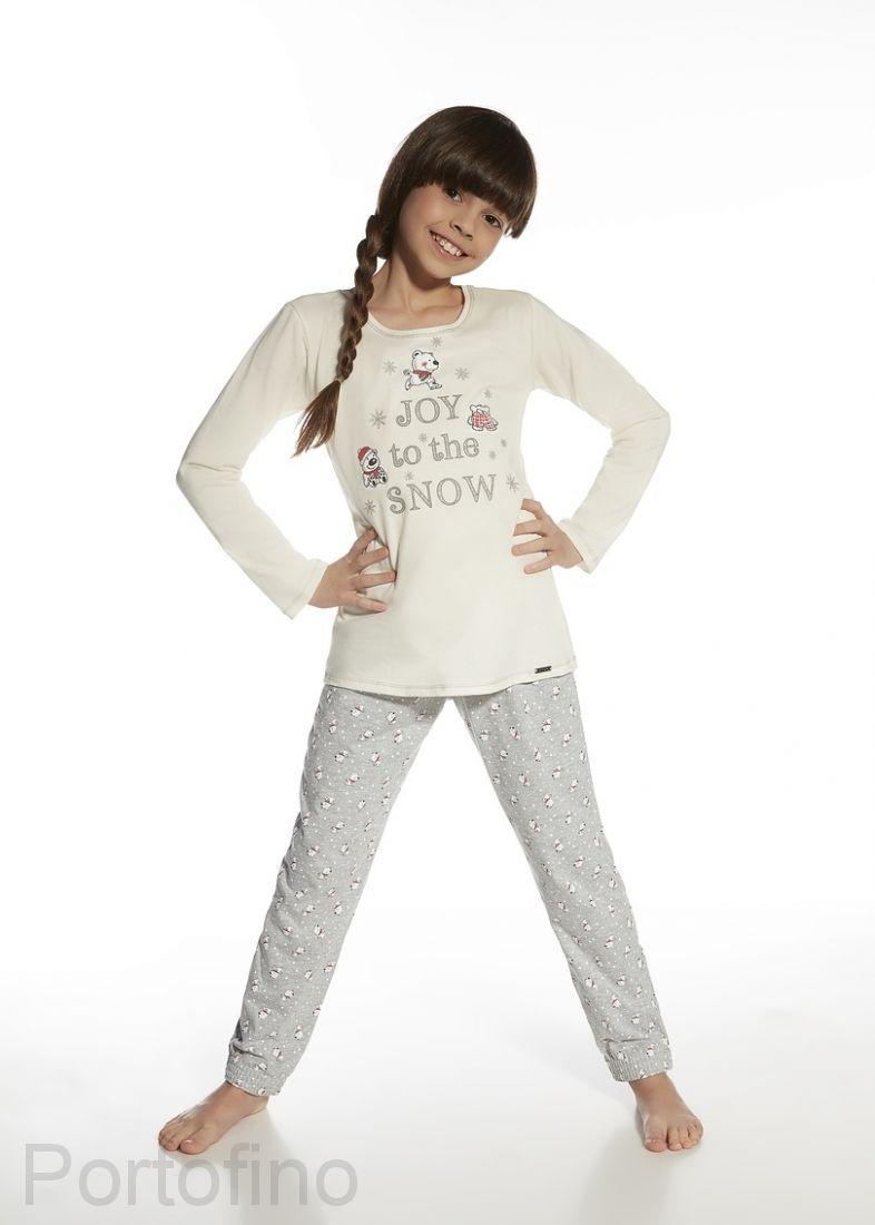 974-67 Детская пижама Cornette