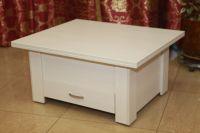 Стол-трансформер полноценный обеденный стол Сардиния