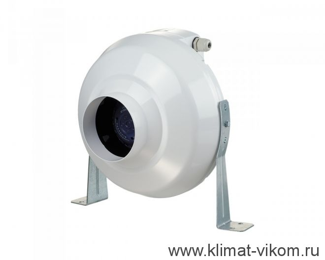 Вентилятор 125 ВК