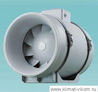 Вентилятор TT PRO 100
